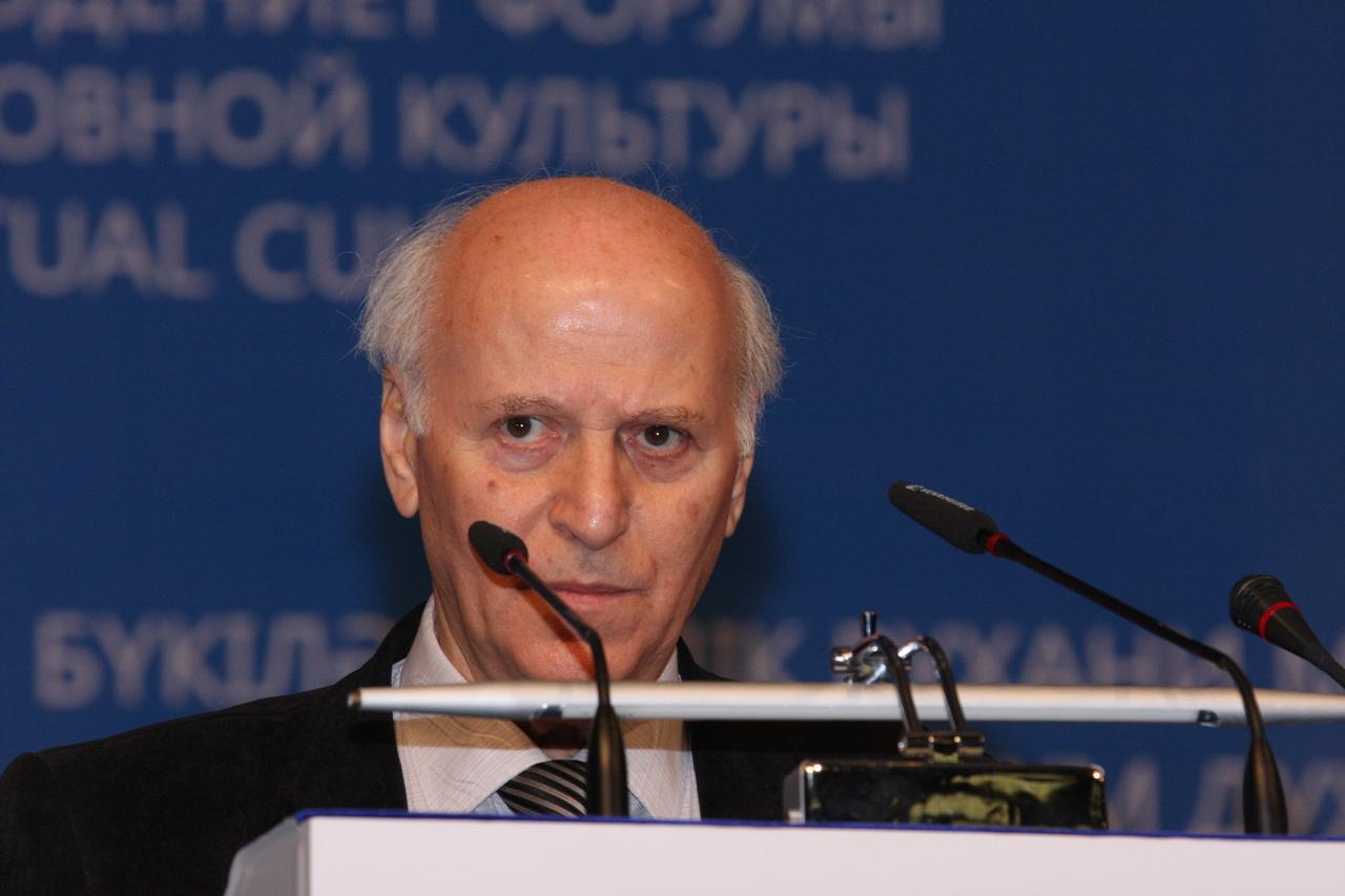 Teacher Amonashvili Shalva Aleksandrovich 27