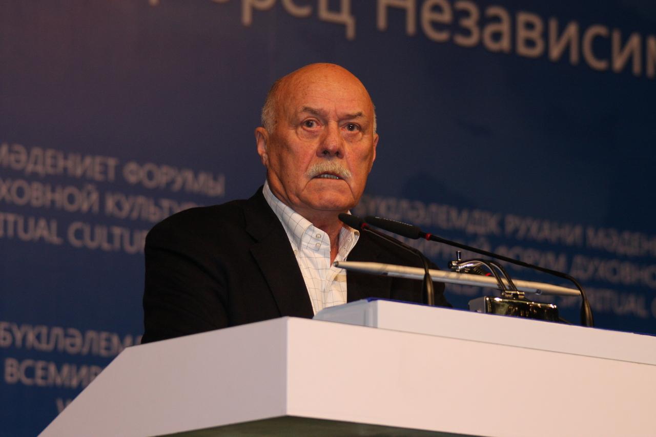 Teacher Amonashvili Shalva Aleksandrovich 71